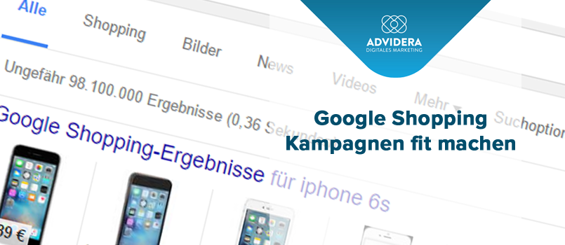 google-shopping-kampagnen-fit-machen