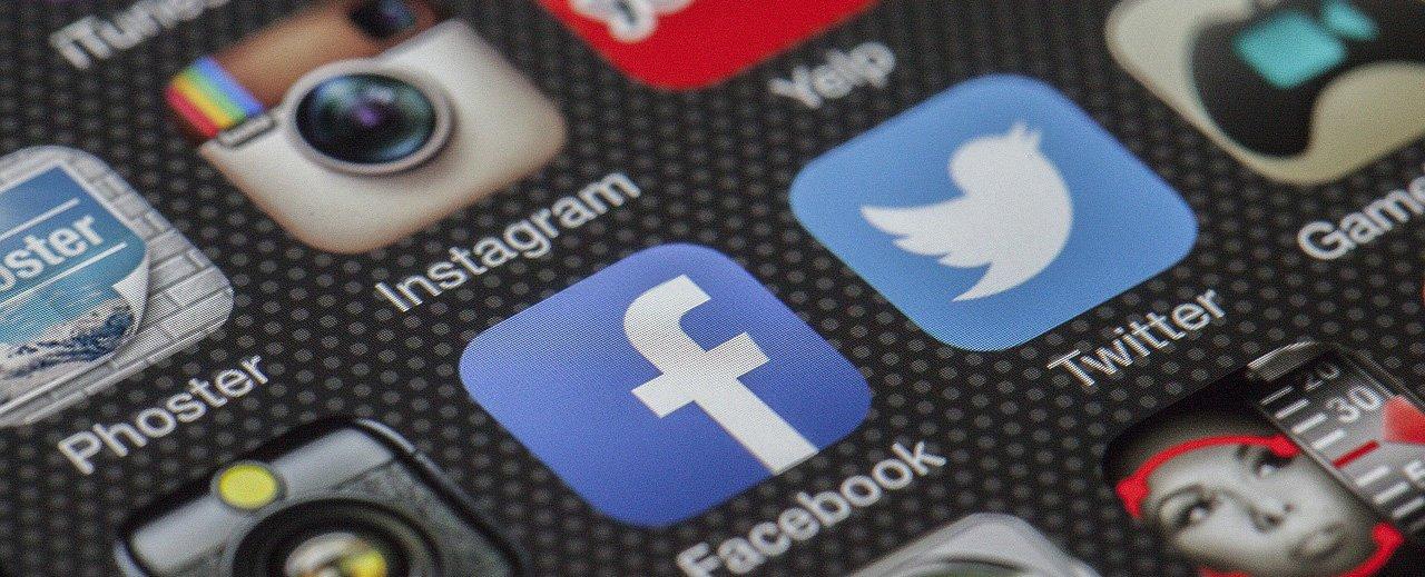 Mehr Besucher - Social Signals