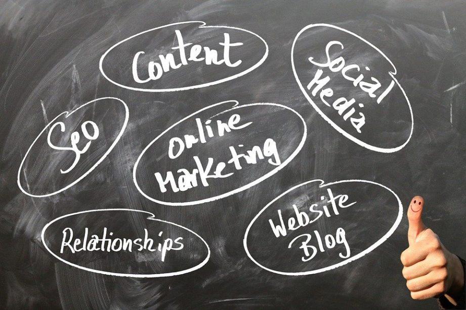 Online Marketing Manager Köln