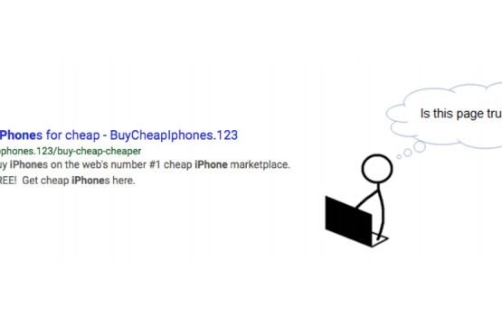 Suchergebnisse Google - Search Quality Rater Guidelines