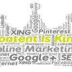 Contentpflege leicht gemacht: Relevanter Content für ein besseres Ranking