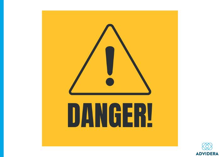 Google Ads Express_Gefahren